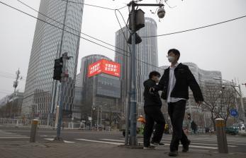 Dua Bulan Terhenti, Kota Wuhan Kembali Operasikan Subway
