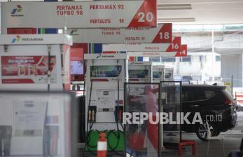 BPH Migas Minta KPK Audit Alat Digitalisasi Pertamina