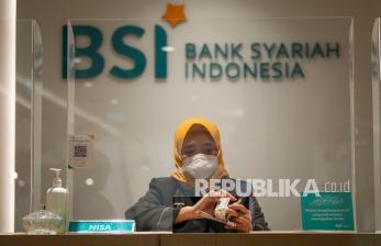BSI Gandeng Lima Universitas Tingkatkan Literasi Keuangan