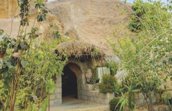 Pegunungan Shada, Objek Wisata Populer di Arab Saudi