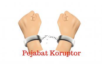 Wali Kota Tanjungpinang Lantik Pejabat Tersangka Koruspi