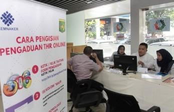 Yogyakarta Buka Posko Pemantauan THR Pada Pekan Depan