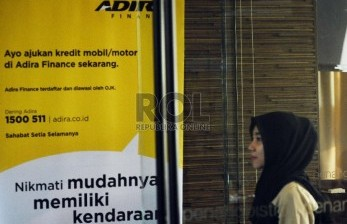 Strategi Adira Finance Hadapi Pandemi