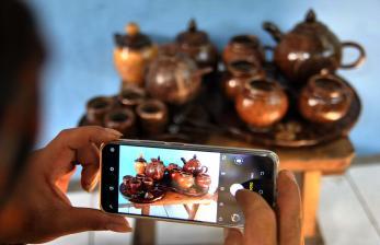 Wali Kota Serang Dorong UMKM Manfaatkan Teknologi Digital