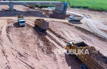 Perjanjian KPBU Jalintim Riau Resmi Ditandatangani