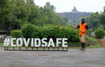 Kabupaten Magelang Tutup Semua Tempat Wisata Diapresiasi