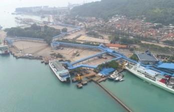 Sistem Ganjil-Genap akan Diberlakukan di Pelabuhan Merak