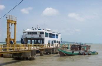 Perlu Stimulus Pulihkan Kondisi Transportasi Laut