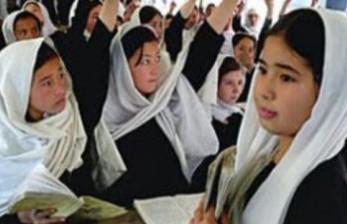 Taliban Siapkan Sekolah Khusus Perempuan