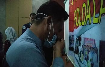 Polisi Tahan 17 Tersangka Penyebar Hoaks Covid-19