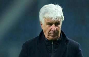 Gasperini Tatap Partai Berat Atalanta Vs Inter Milan