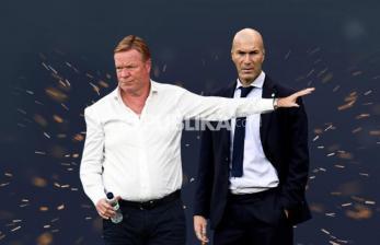Prediksi Barcelona Vs Real Madrid: Panggung Legenda