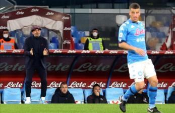 Mihajlovic Anggap Bologna tak Pantas Kalah dari Napoli