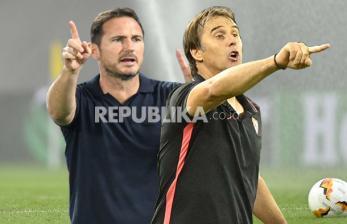 Jelang Vs Sevilla, Chelsea tak Terkalahkan dalam 9 Laga