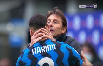 LIVE: Bekuk Cagliari, Inter Milan Makin Kokoh di Puncak