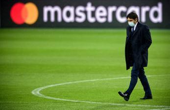 Jelang Lawan Bologna, Conte Singgung Jadwal Padat Inter