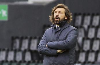Pirlo Akui Inter Lebih Baik dan Konsisten Dibanding Juventus