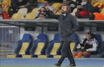 Pirlo Minta Juventus Siap Respons Kondisi tidak Terduga