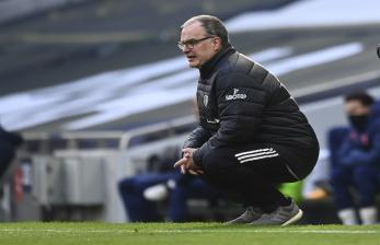 Soal Liga Super Eropa, Bielsa: Sepak Bola Milik Suporter