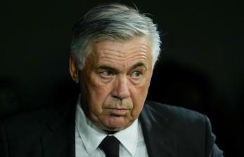Real Madrid Kalah dari Sheriff, Ancelotti: Sulit Dijelaskan