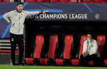 Kalahkan Rennes, Krasnodar Raih Tiket 32 Besar Liga Eropa