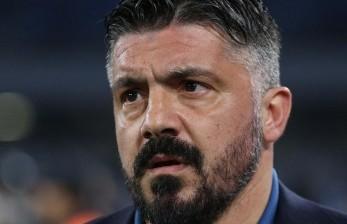 Gattuso tak Habis Pikir Napoli Takluk di Kandang