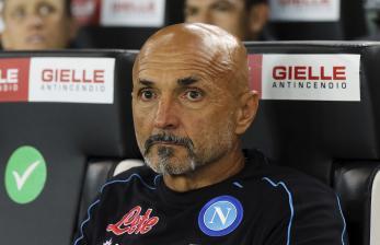 Napoli Kembali Ambil Alih Posisi Puncak Klasemen Serie A