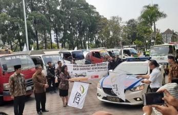 ACT DIY Gencarkan Penyediaan Wastafel Portabel