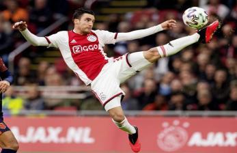 Babak I: Gol Bunuh Diri Bawa Liverpool Ungguli Ajax
