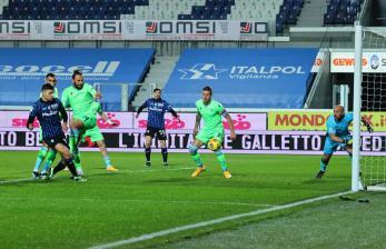 Asisten Pelatih Akui Lazio Buat Kesalahan Lawan Atalanta