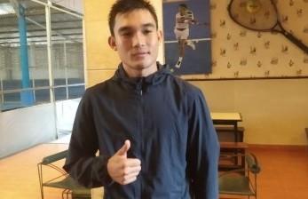 Bek Persib Bandung Zalnando Memilih tidak Mudik