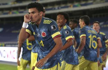 <em>Live</em>; Babak Pertama, Brasil Tertinggal dari Kolombia