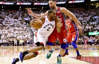 76ers Kalahkan Wizards,  Simmons Cedera Lutut