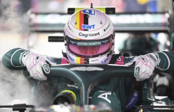 Aston Martin Tetap Sebastian Vettel-Stroll pada F1 2022