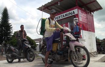 Hadir di 19 Provinsi, Pertashop Siap Layani Masyarakat Desa