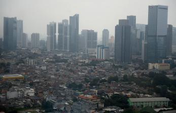 Erick Thohir Optimistis Pertumbuhan Ekonomi Membaik