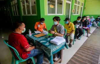 Wagub DKI Sebut Penyaluran BST Sudah 75 Persen
