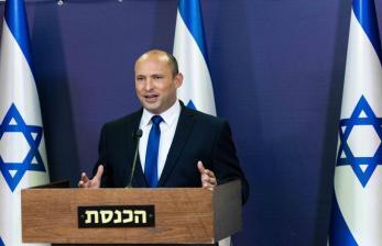 PM Israel Beri Sinyal Bekukan Rencana Pembangunan Permukiman