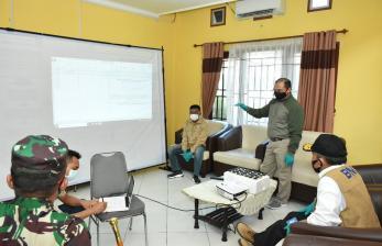Pejabat Pemprov Babel Wajib Gunakan Bahasa Indonesia