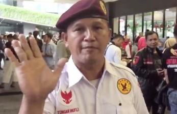 Debat, Pendukung Prabowo-Sandi Jamin tak Ada Keributan