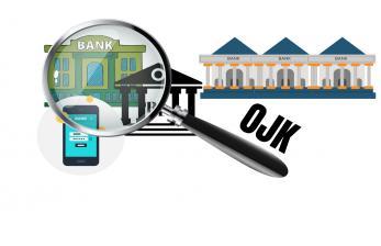 OJK Ungkap Mekanisme Penyelesaian Pelaporan Jasa Keuangan