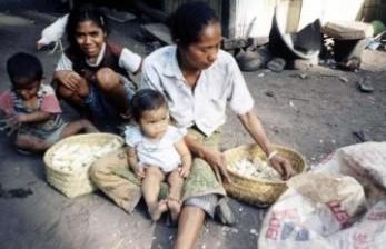 Baznas: Dampak Terbesar Covid-19 Dirasakan Keluarga Miskin