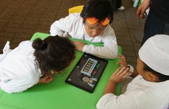 IGTKI Gandeng ICANDO dalam Pembelajaran Berbasis Teknologi