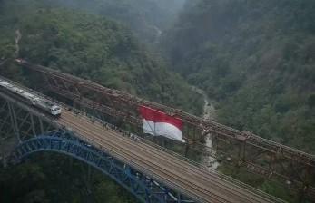 Semangat Juang dari Jembatan Cisomang