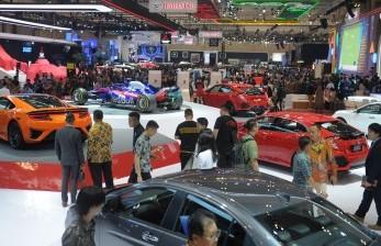 Deretan Mobil Baru yang Diperkirakan Meluncur di GIIAS