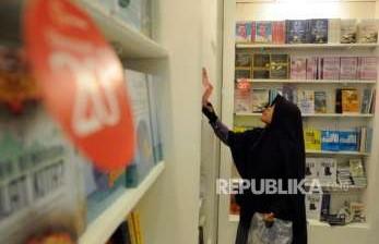 IBF 2019 Usung Tema Literasi Islam Bagi Kejayaan Bangsa