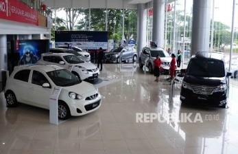 Angka Penjualan Mobil Bisa Meleset 40 Persen dari Target