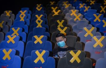 Pembukaan Bioskop Dinilai Bangkitkan Industri Kreatif