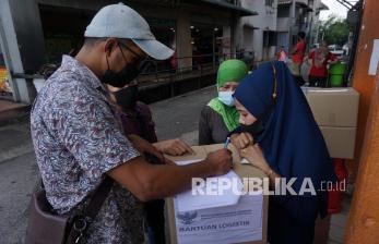 In Picture: Bantuan bagi Pekerja Migran Indonesia di Kuala Lumpur