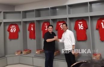 Jelang <em>Launching Jersey</em>, Persis Solo Kebanjiran Sponsor